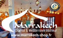 Marrakech-shop