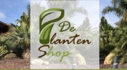 De Plantenshop